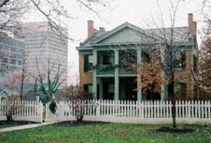 Hanley House | St. Louis Post Dispatch
