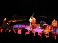The Bad Plus performs (Jerroen, Flickr)