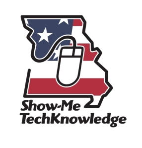 Show Me Techknowledge Day logo from Successlink website