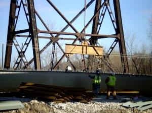 Glasglow Bridge from MODOT