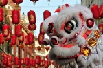 Chinese New Year : London