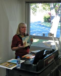 Carolyn Lesser - October 5. 2009