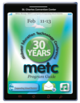 metc 2013 program