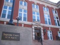 Missouri Supreme Court / Flickr