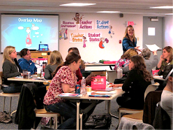 Kagan Workshop EdPlus