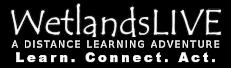 WetlandsLIVE Logo