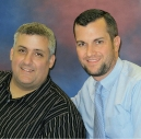 Kevin & Dave Kuschel