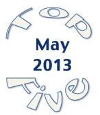 top 5 may