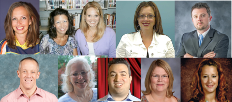 midwest spotlight educator 2014