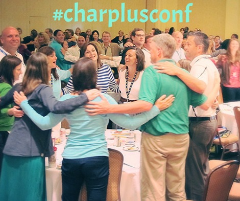 CHARACTERplus National Conference 2013