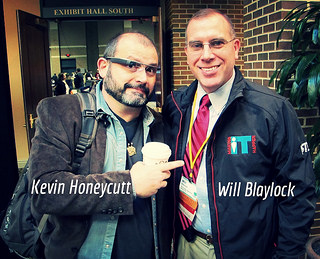 Kevin Honeycutt, Will Blaylock