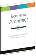teachers as architect