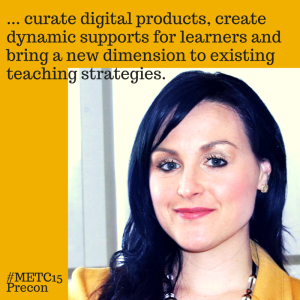 curate digital products, create