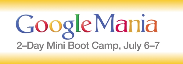 googlemania
