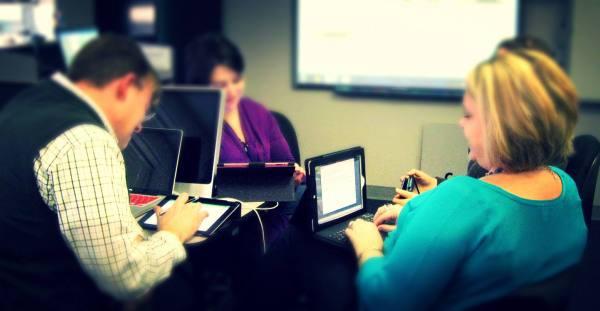 educators at csd (EdPlus)