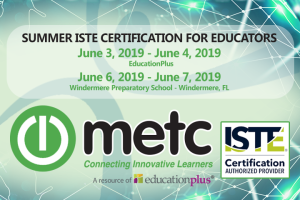 ISTE Certification