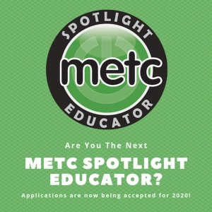 METC Spotlight Graphic